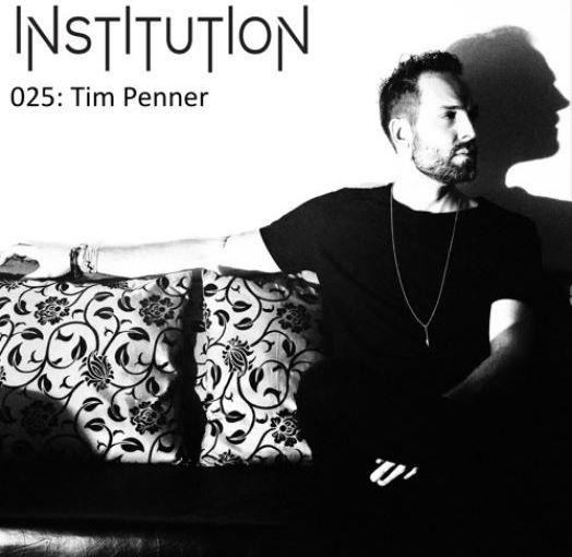 Institution 025: Tim Penner
