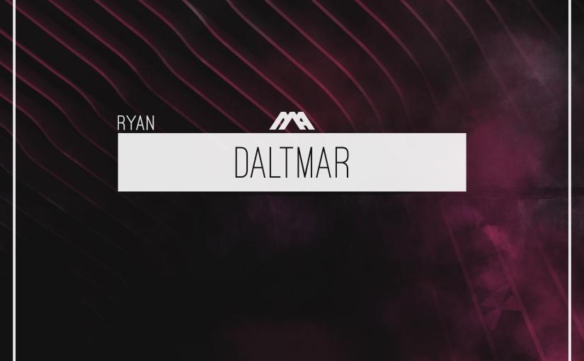 RYAN – DaltmarEP