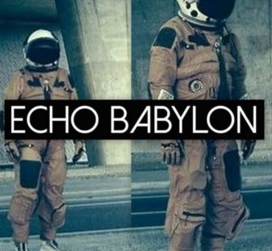 Going Underground 007 – Echo Babylon